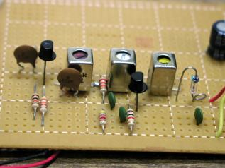 高周波回路(アップ)