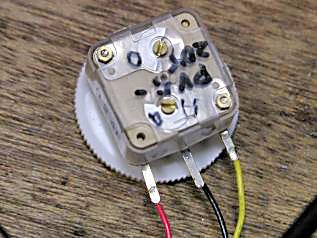 PVC-2 バリコン