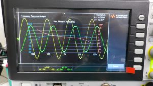 KEYSIGHT DSOX1102G Digital Storage Oscilloscope