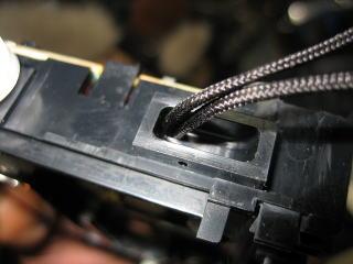 ICF-SW22のストラップ