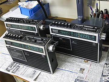 SONY ラジカセ CF-1450