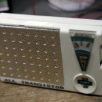 NEC NT-620 6石スーパーラジオ