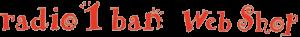 radio1ban WebShop