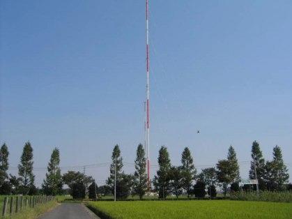 NHK JOAK 594kHz