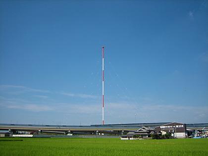 NHK大阪ラジオ送信所