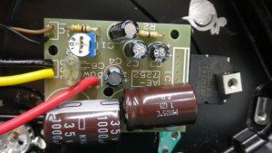 TA7252A AMP