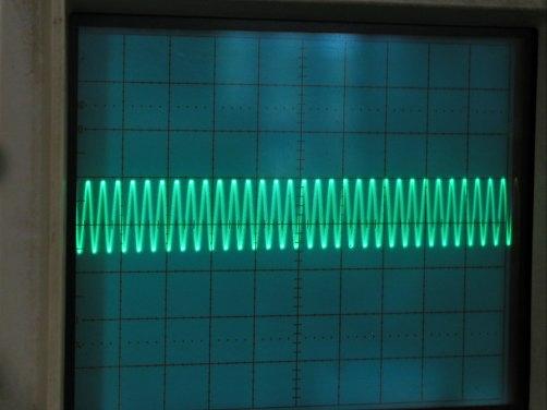 9R-59DS Dバンド波形