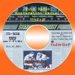 CD-10 真空管ラジオのレストアマニュアル -radio1ban-