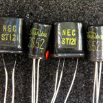 NEC ST-121, TOSHIBA 2S52