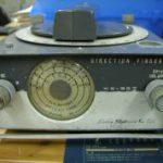 方向探知機 KODEN KS-357